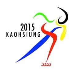 Championnat du monde de roller course 2015 à Kaohsiung (Taiwan) @  | Kaohsiung |  |