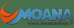 Logo Moanashop