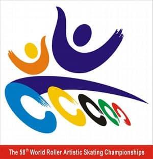 Logo du mondial de patinage artistique 2013