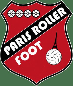 Paris Roller Foot