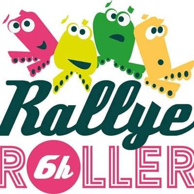 Logo du Rallye des 6 Heures Roller