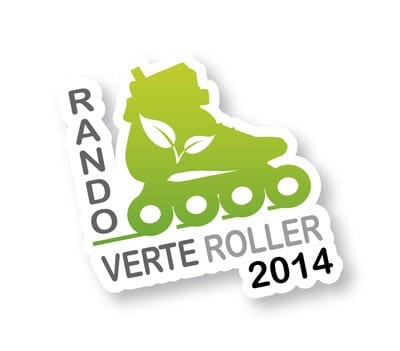 Randos Vertes Roller 2014