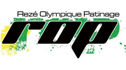 logo reze olympique patinage
