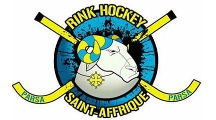 logo rink hockey saint affrique small