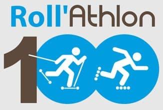 Logo du Roll Athlon 100