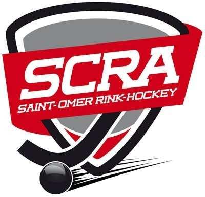 Logo du SCRA Saint-Omer