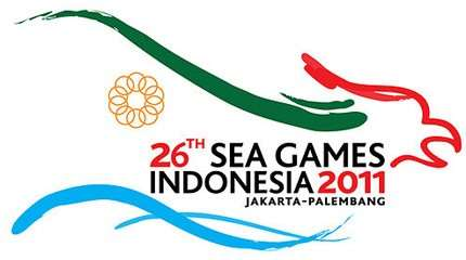 logo sea games 2011 small