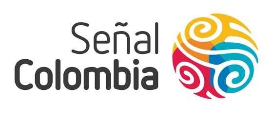 logo senal colombia