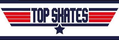 Logo Top Skates