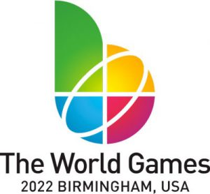 Jeux Mondiaux 2022 à Birmingham (Alabama, USA) @  | Birmingham |  |