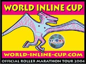 World Inline Cup - Marathon roller de l'Aquila 2021 (Italie) @ L'Aquila