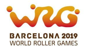 World Roller Games 2019 à Barcelone (Espagne) @ Barcelone
