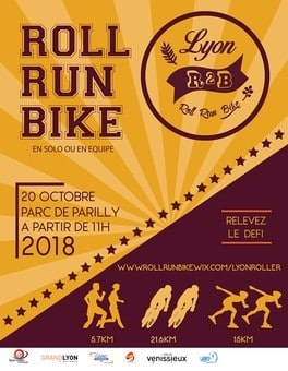 lyon rolll run bike 2018