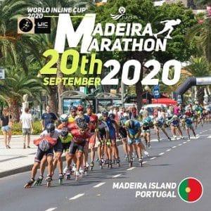Madeira Marathon roller 2020 (Portugal) @  | Porto |  |