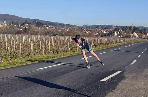 maintien marathon roller grands crus 2020