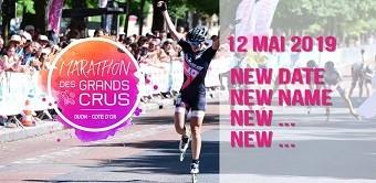 marathon roller grand cru dijon 2019