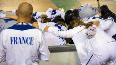 match france colombie mondial rink dames 2014