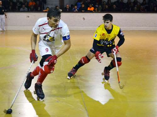Coupe CERS Rink Hockey 2013