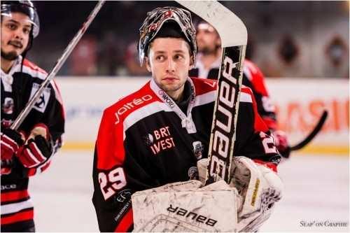 mickael gasnier gardien roller hockey