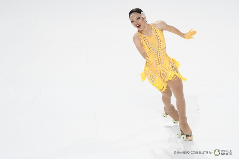 Solo danse