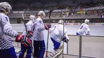 mondial roller hockey 2014 france belgique small