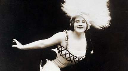 nellie donegan 1912 small