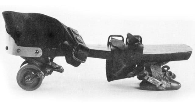 patin convertible plimpton 1866 small