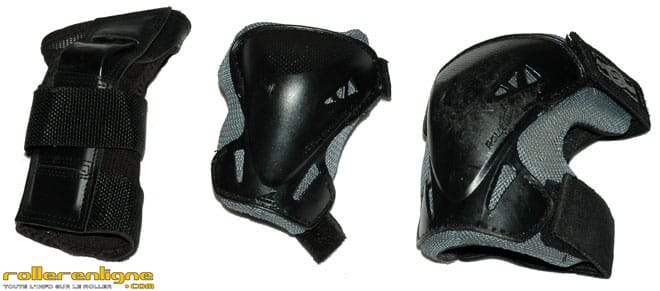 Protections rollerblade