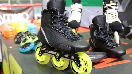 Roller Hockey Reign