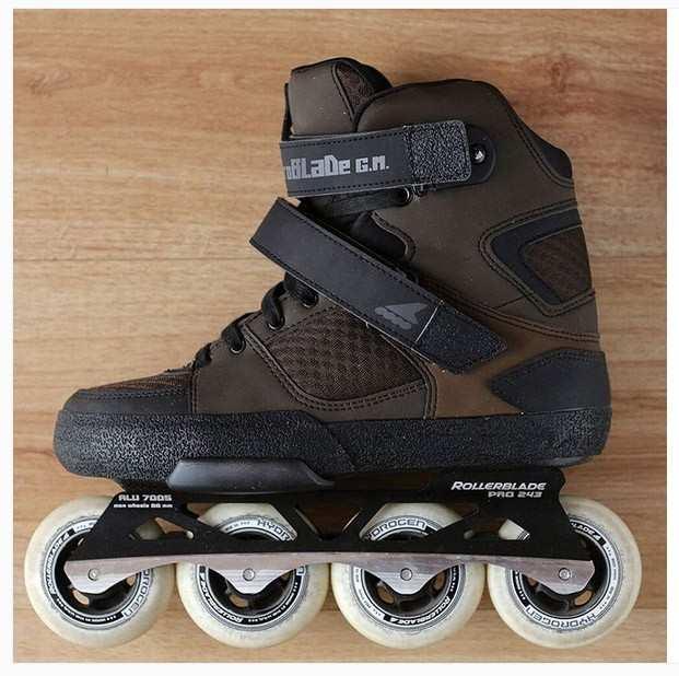 patin rollerblade freeride 2016