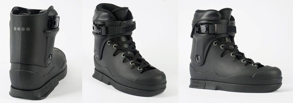 Patin ThemSkate 908S noir