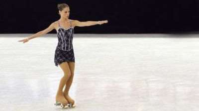 patinage artistique preparation mondial 2013