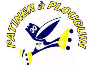 Logo Patiner à Plouguin