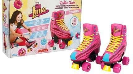 patins soy luna small