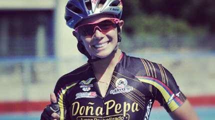 Cecilia Baena