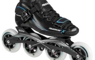 Powerslide X Skate Junior 2020