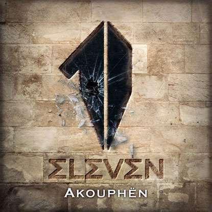 Akouphen - Eleven