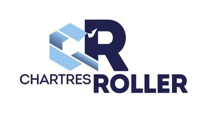 presentation club chartres roller logo small