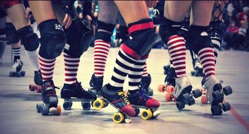 Roller Derby Club Bastiacciu