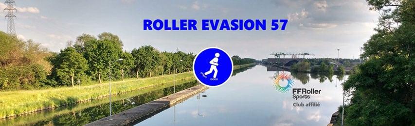 Club Roller Evasion 57