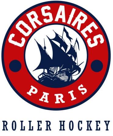 Logo des Corsaires de Paris 13
