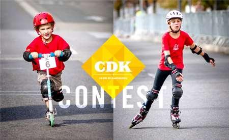 CDK Contest