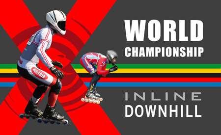 Championnat du Monde de descente