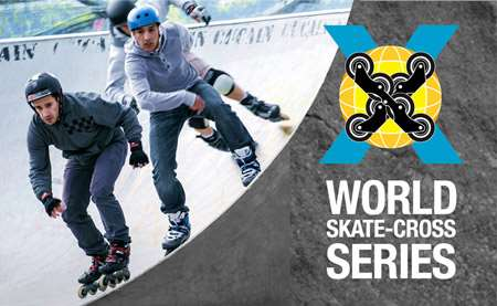 Skatecross