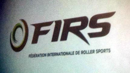 Nouveau logo de la FIRS