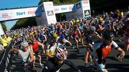 promotion roller marathon berlin 2011 small
