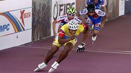pronostics sprint seniors hommes mondial roller course 2016