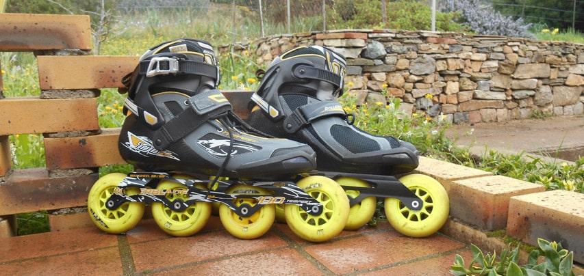Rollerblade Tempest 100