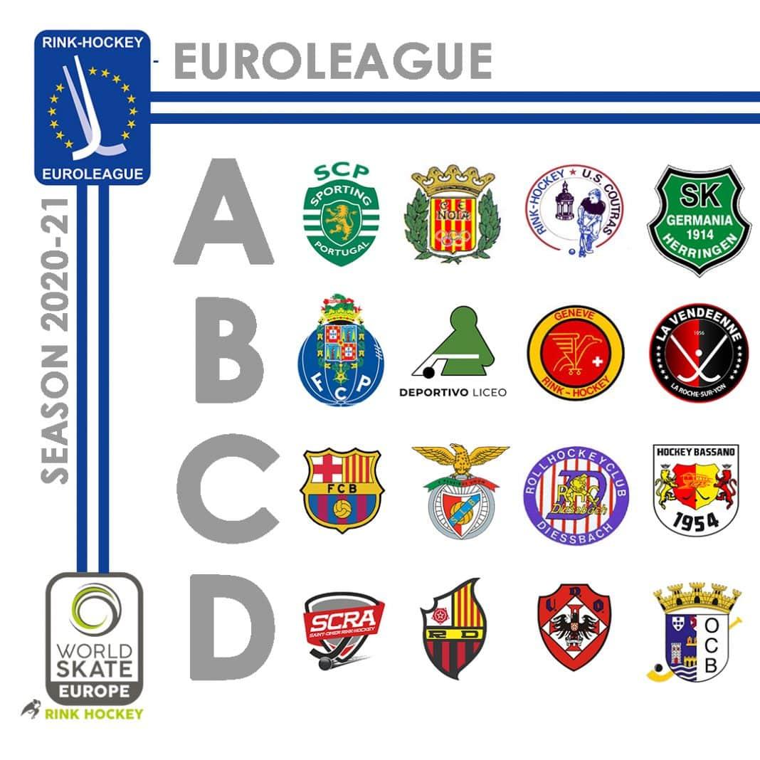 Tirage au sort d'Euroleague 2020-2021