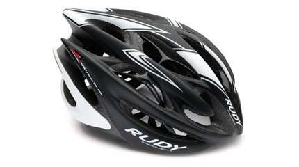 review rudy project sterling helmet 01